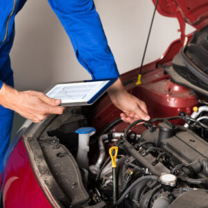 ASE Certified Car Evaluations